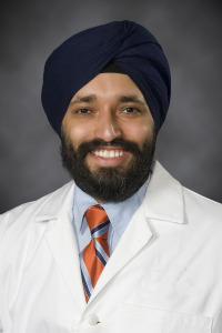 Khanna Radiology Fellow